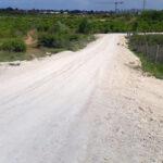 Engedély nélkül építettek egy 4 km-es utat Érdnél, de senki nem tud róla semmit, a rendőrség már nyomoz