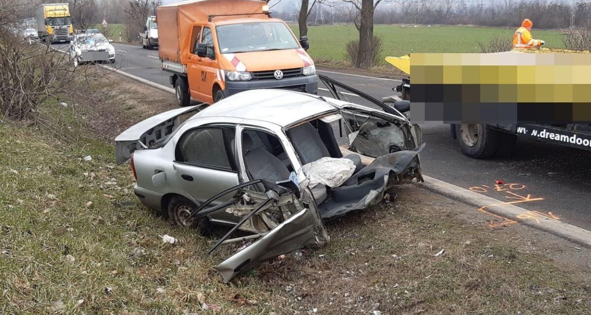 Drámai felvételek a százhalombattai halálos baleset helyszínéről: a 19 éves áldozatnak hét hónapja volt jogosítványa