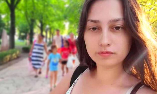 beteg nő keresi őrizetben)
