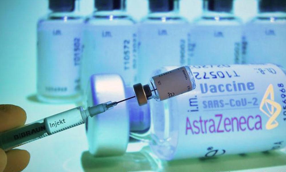 A 65 év felettiek nem kaphatják meg Európában az Oxford-AstraZeneca-vakcináját