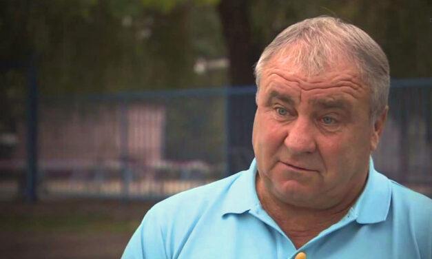 Meghalt a világbajnok és olimpikon kajak-kenusok legendás edzője