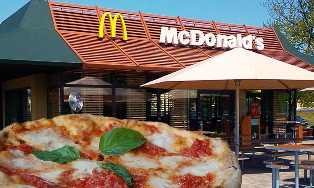 Beszáll a hamburgeres bizniszbe a Don Pepe, ezzel a McDonald's piacára merészkedik a pizzás hálózat