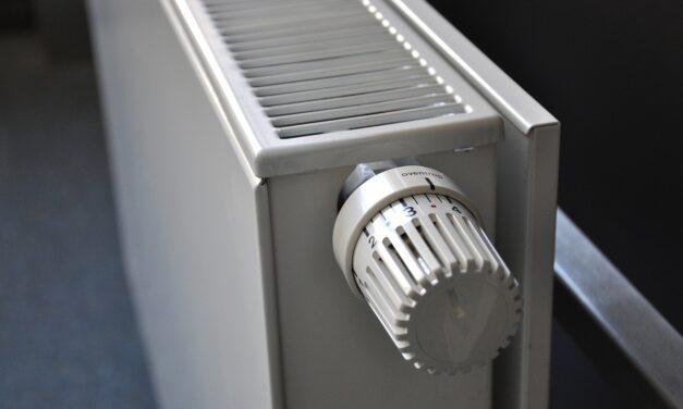 Új rendelet: kevesebb energiával kell fűteni az új épületeket