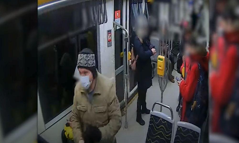 Jegyellenőrre támadt egy férfi Kőbányán: az ismeretlen tettest keresik a rendőrök