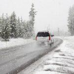 Ismét téliesedhetnek az útviszonyok: vasárnap este hó is eshet