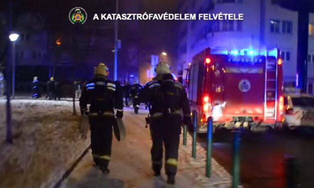 Kemény büntetés vár a Ráday utcai kollégiumot felgyújtó fiatalok ellen, egy édesapa meghalt a tini srácok butasága miatt