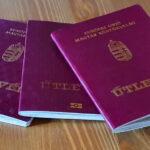 """76 külföldi kapott magyar útlevelet egy bűnszervezet segítségével – főleg ukrán és orosz """"ügyfelekkel"""" dolgoztak"""