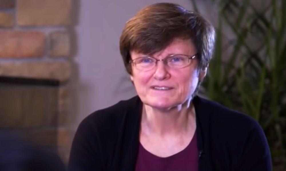"""""""Egyetlen Covid-19 vakcina sem véd meg a fertőződéstől, csak a betegségtől"""" – mondta a Pfizer-vakcina kifejlesztője, Karikó Katalin"""