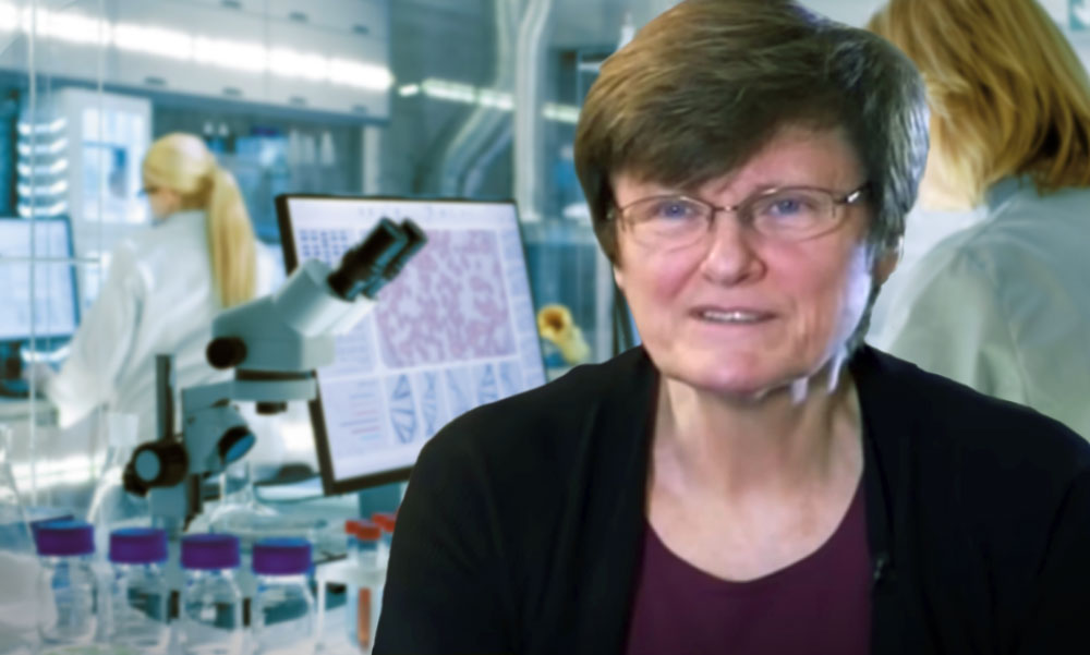 """""""Egyes gyógyszerek sokkal veszélyesebbek az oltásnál"""" – mondta Karikó Katalin a Pfizer-vakcinát kifejlesztő magyar kutató"""