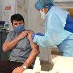 Megkapta a koronavírus elleni oltást Áder János, a köztársasági elnöknek kínai vakcina jutott