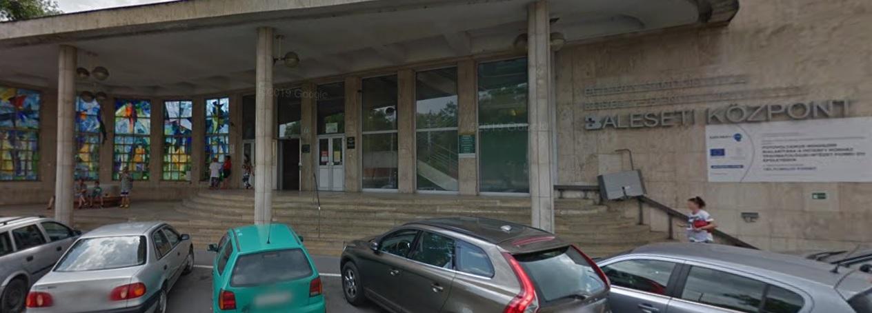 Fagyoskodnak a Baleseti Intézetben: a minisztérium nem tagadja, hogy hősugàrzókkal fűtenek péntek óta