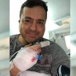 """""""Nekünk ő nem csak egy képviselő, hanem férj, apa, testvér"""" – lélegeztetőgépre került a Fidesz képviselője, Bányai Gábor pár napja a kórházból posztolt"""