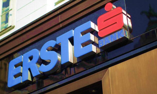 Erste Bankos vagy? Jól megszívtad, mert a hülyére reklámozott szolgáltatásuk nem jól működik
