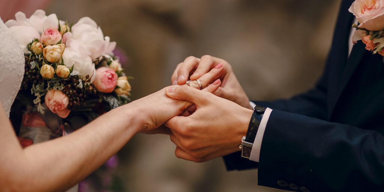 Állami nászajándék?  Több mint a négyszeresére nőtt az első házas kedvezményt igénybevevők száma