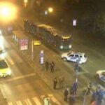Új fejlemény: Többgyermekes apuka a Hungária-Thököly sarkon késelő buszsofőr