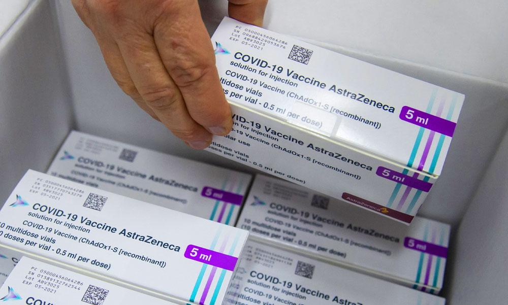 Felfüggesztették az oltás az egyik budapesti kórházban az AstraZenecával, az Európai Gyógyszerügynökség ma bejelentheti összefüggés van a brit vakcina és a vérrögképződés között