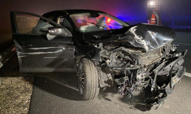 Alkoholt fogyaszthatott a vétkes sofőr: őrizetbe vették azt a férfit, aki egy kislány halálát okozta az M6-oson történt karambolban