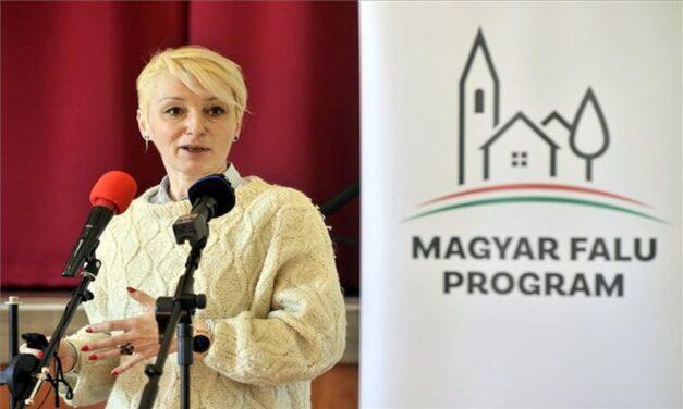 Megérkeztek a Magyar Falu Program részletei: az újonnan nyitó boltok akár 70 milliót is kaphatnak