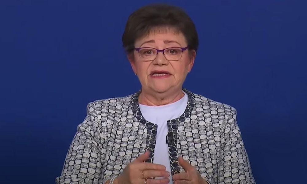 Müller Cecília közölte: ennyi magyarnál azonosították a brit vírus mutációt itthon
