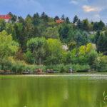 Lakópark mentes titkos búvóhely Budapest közelében, amit alig fedeztek még fel az építkezők, pedig sokan laknak itt