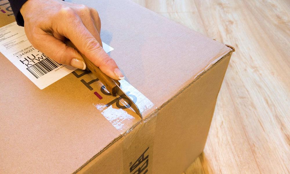 Megbízható csomagszállítás belföldre és külföldre a GLS jóvoltából