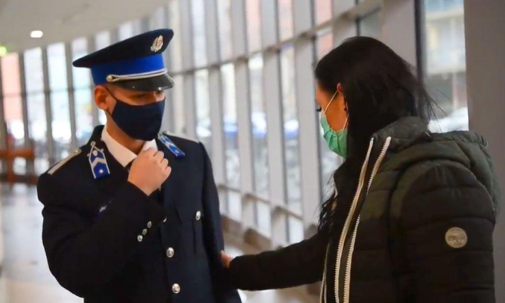 Négyféle drog volt az újpesti rendőrök támadójának szervezetében