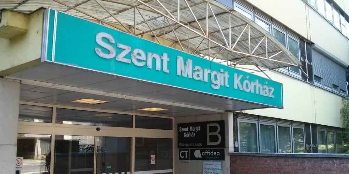 Távozik a Szent Margit Kórház főigazgatója – Kirúgás állhat a háttérben?