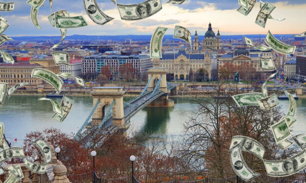Háromezer milliárd forintot öntene a kormány Budapestre, Karácsony Gergely szerint ez remek, de lenne egy fontos kérése