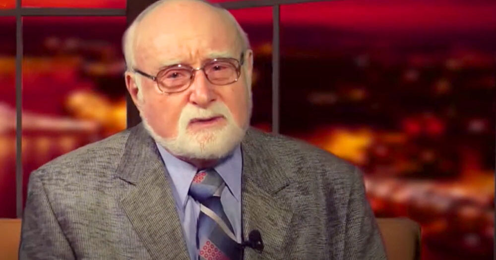 """""""A diósdiaknak külön szeretném megköszönni azt a sok támogatást"""" – halálközeli élményei voltak a koronavírus alatt a 93 éves Baranyi Lászlónak"""