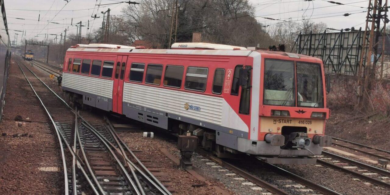 Kisiklott egy vonat a Nyugati pályaudvaron, jelentősen változik a menetrend, szinte minden vonalat érint a változás