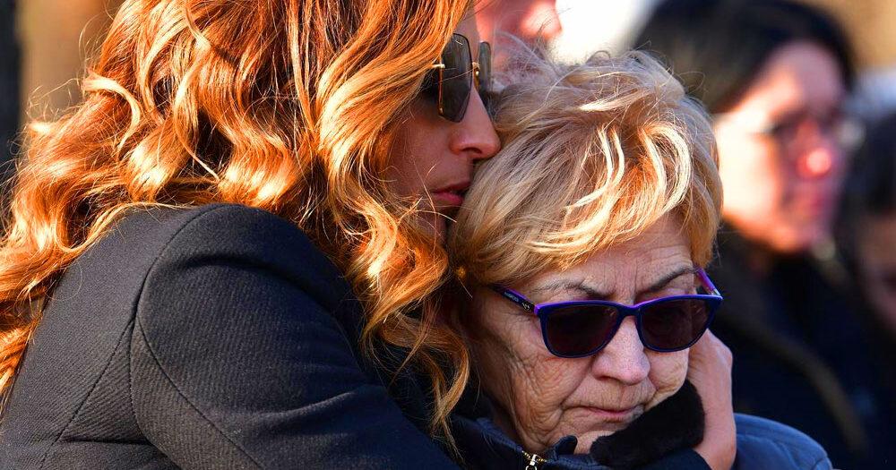 """""""Abban a pillanatban örökre kitépték a szívem egy részét"""" – megszólalt Rubint Réka, szentendrei otthonuk udvarán halt meg édesanyja"""