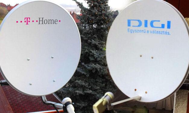 Nagy bajban a DIGI, leleplezték hogyan lopják tőlük a tévéműsorokat, el sem hiszed milyen könnyű ingyen tévézni
