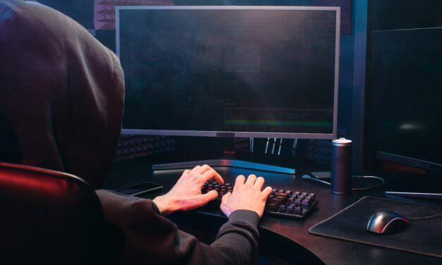 600 ezer rosszindulatú kibertámadás érte már az első napon: összeomlott az oltásregisztrációt ellenőrző honlap