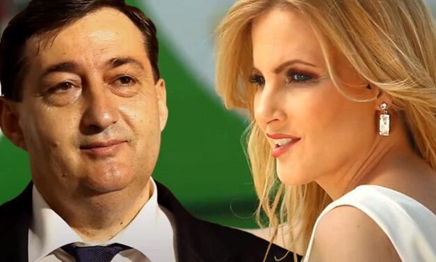 Mészáros Lőrinc és Várkonyi Andrea állítólagos közös Dubajozásán, magánrepülőzésén csámcsog az internet népe