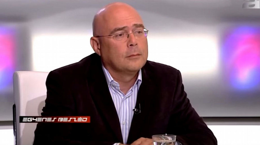 Biciklizés közben rosszul lett és meghalt Murányi Marcell, a Népszabadság korábbi főszerkesztője