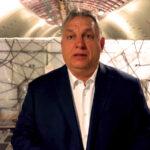 Orbán Viktor kiment a ferihegyi repülőtérre és nagy bejelentést tett vakcina-ügyben