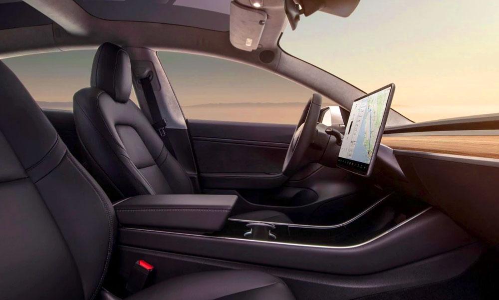 Tesla készletről? Magyarországon? Igen!