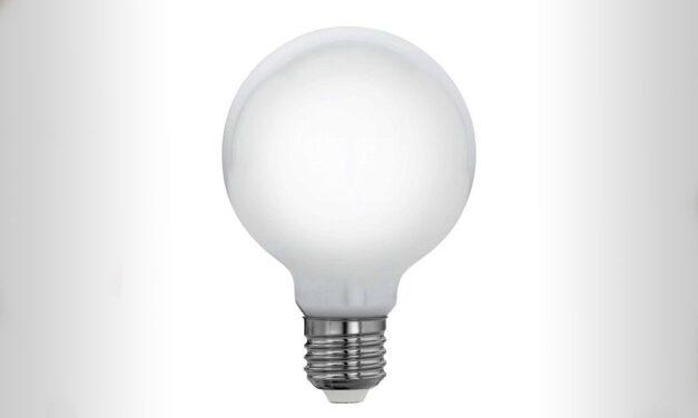 Bemutatkozik a modern és felhasználóbarát dimmelhető LED izzó