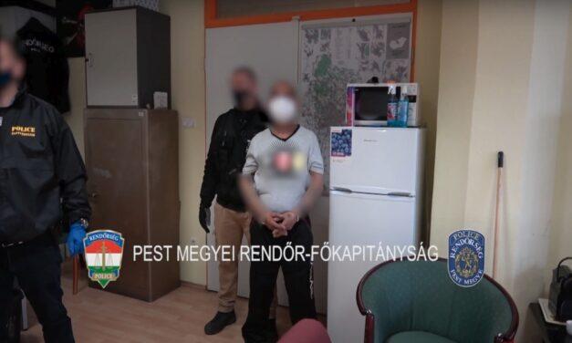Bosszúból Molotov-koktélokkal dobálta meg exe édesanyjának házát: a csörögi férfit kommandósok teperték le – videó