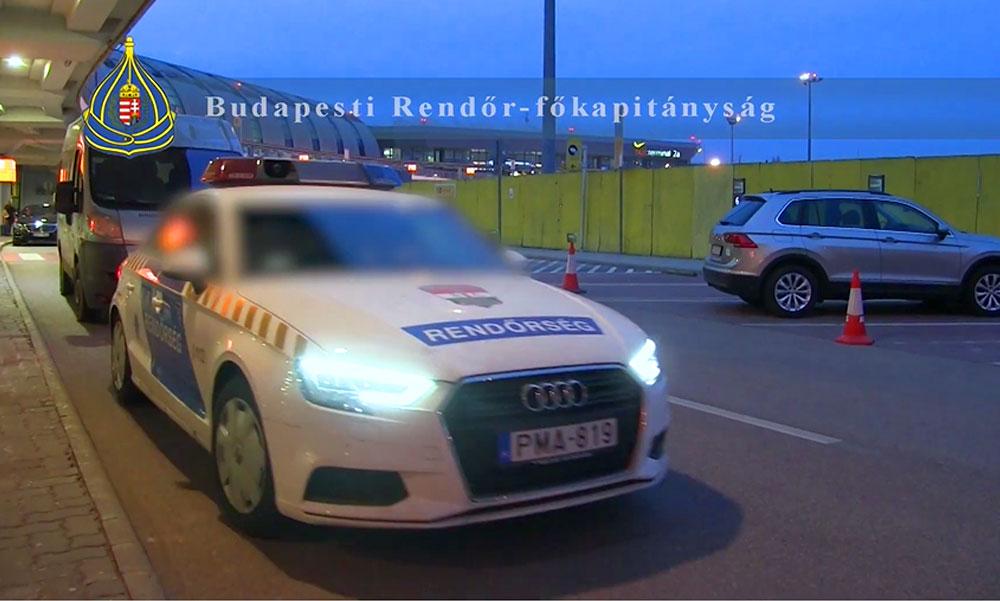 Hamis útleveleket állítottak ki az egyik budapesti okmányirodában, egyre többen buknak le kamu magyar papírokkal