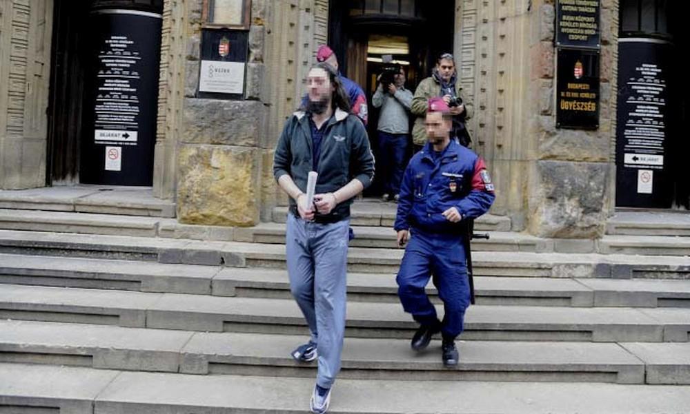Megtörte a csendet a soroksári futónő meggyilkolásával vádolt férfi, vallomást tett ma a bíróságon