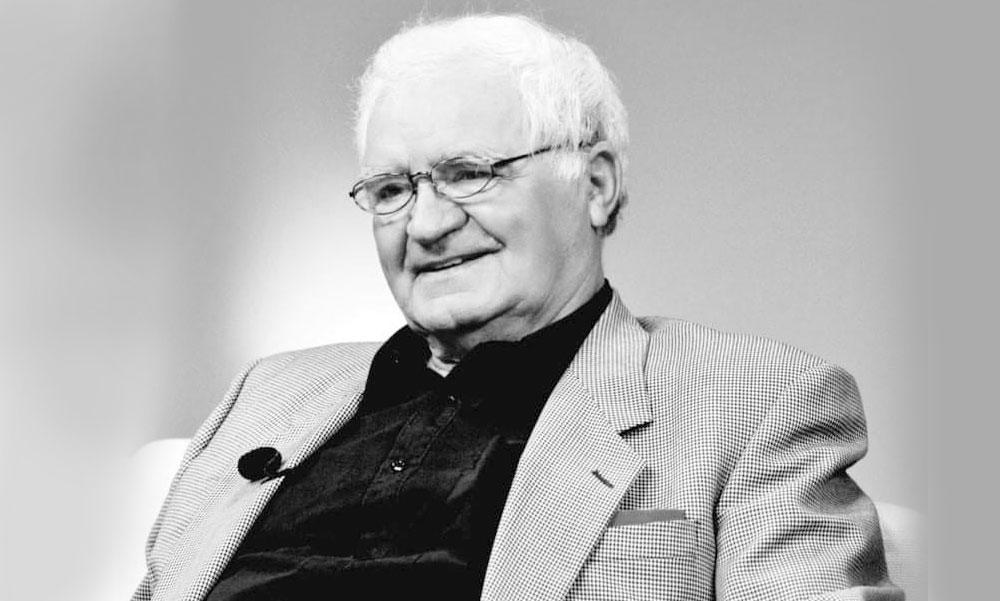 """Nem mondják többé, hogy """"magyar hangja Szersén Gyula"""" – elhunyt a legendás szinművész"""