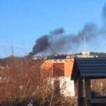 Kigyulladt a rehabilitációs intézet, halálos baleset Zuglóban, mentőakció a Rám-szakadéknál