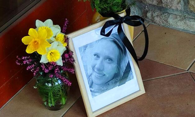 """""""Én nem kérek mást, csak elég időt!"""" – koronavírusban meghalt egy fiatal veresegyházi tanárnő"""