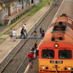 Budapest és környékének legvacakabb vasútvonalán mindent felújítanának az arra közlekedők, de van aki a gőzmozdonyok visszatérésétől sem esne kétségbe