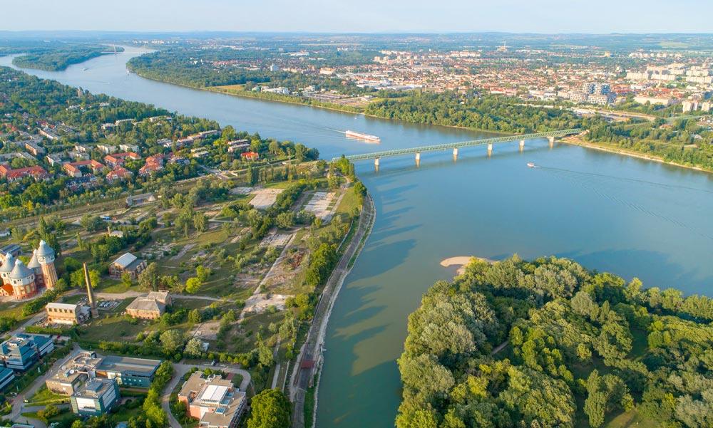 Eddig úgy volt, hogy megépül, ma már nem biztos, hogy lesz Aquincumi híd a Római partnál