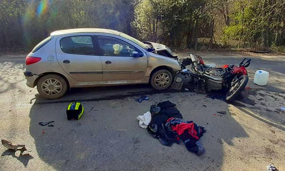 Súlyos baleset Csobánkán, Csepelen és Solymáron, a mentőhelikopterek folyamatos bevetésen voltak