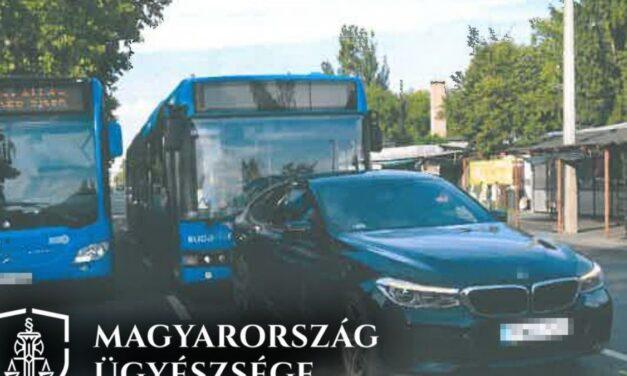 Berki Krisztián után szabadon? Újabb büntetőfékezős sofőrre kért letöltendőt az ügyészség – Fotók a helyszínről