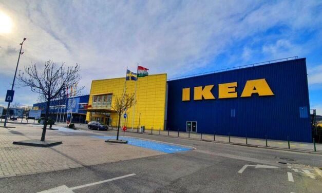Itt az IKEA friss bejelentése: megvan az újranyitás dátuma, meglepő újdonsággal áll elő a cég