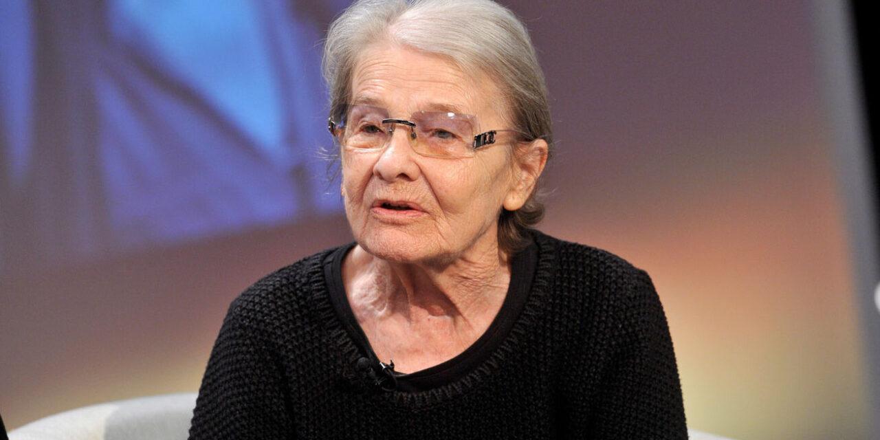 Meghalt Törőcsik Mari, a Nemzet Színésze 86 éves volt